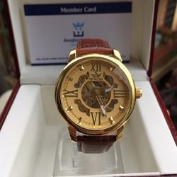 Đồng hồ Sewor chính hãng cơ lộ máy thời trang