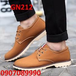 Giày mọi nam chuẩn Hàn - GN212