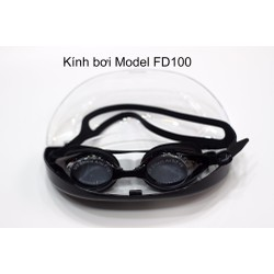 Kính bơi người lớn - FD100 chống tia UV