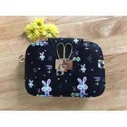 Túi xách nữ rẻ đẹp