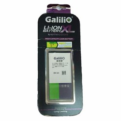 Pin Galilio Samsung Galaxy S6