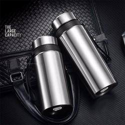 Binh Giữ Nhiệt Inox Double Vacuum 800ml