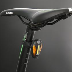 Đèn led xe đạp - Đèn nháy xe đạp điện