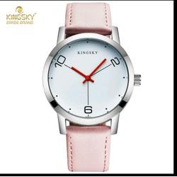 đồng hồ thời trang nữ Kingsky giá rẻ