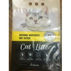 cát vệ sinh cho mèo litter cat