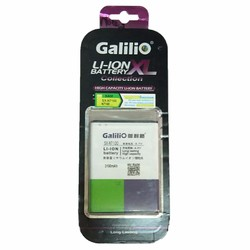 Pin Galilio Samsung Galaxy Note 2 - n7100