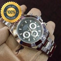 Đồng hồ nam cao cấp Daytona chạy full kim chống xước, chống nước