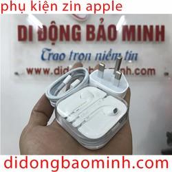 Bộ phụ kiện apple full bóc máy chính hãng