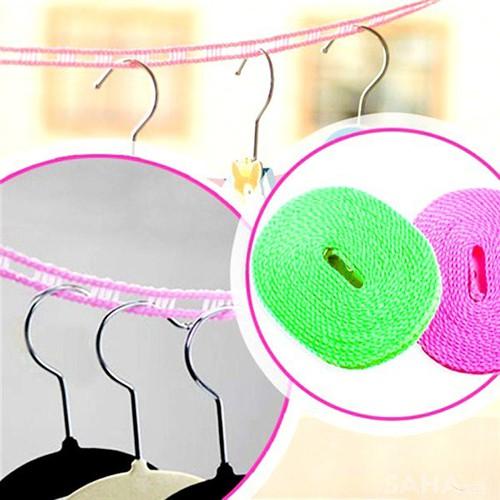 Combo 2 dây phơi quần áo thông minh tiện lợi - 4287110 , 5713538 , 15_5713538 , 77000 , Combo-2-day-phoi-quan-ao-thong-minh-tien-loi-15_5713538 , sendo.vn , Combo 2 dây phơi quần áo thông minh tiện lợi
