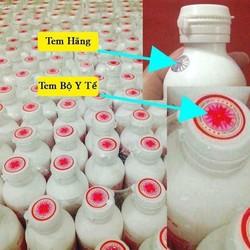 sữa non kích trắng