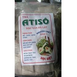 100 gói Trà Atiso nguyên chất túi lọc - Loại 1