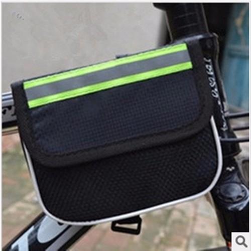 Túi phượt đôi treo xe đạp tiện lợi