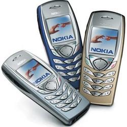 Nokia 6100 xả hàng tồn