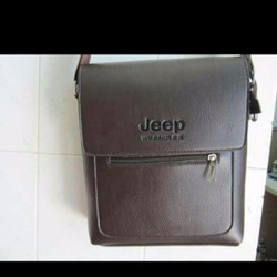 Túi xách IPad giả da đeo chéo