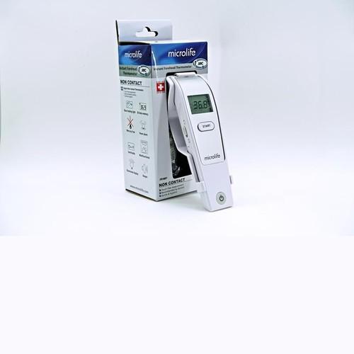 Nhiệt kế đo trán hồng ngoại MICROLIFE FR1MF1 Thụy Sỹ - 4287365 , 5713951 , 15_5713951 , 820000 , Nhiet-ke-do-tran-hong-ngoai-MICROLIFE-FR1MF1-Thuy-Sy-15_5713951 , sendo.vn , Nhiệt kế đo trán hồng ngoại MICROLIFE FR1MF1 Thụy Sỹ