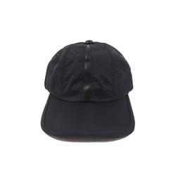 Nón lưỡi trai đen sọc xanh đen thời trang H122