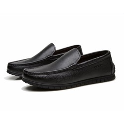 S3C521837,Giày da nam ECCO phong cách thời trang 2017,