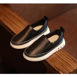 giày lười bé gái bé trai 1-12 tuổi