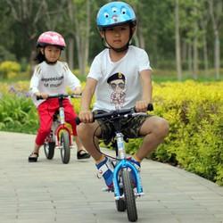 Xe đạp cân bằng Lamicka