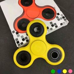 Bộ 2 con quay vô cực Fidget spinner đồ chơi giải tỏa áp lực