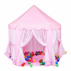 Lều lâu đài Tipi cho bé