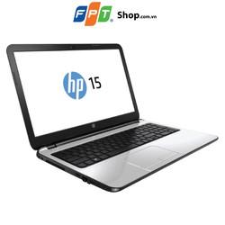 HP 15-ay131TU