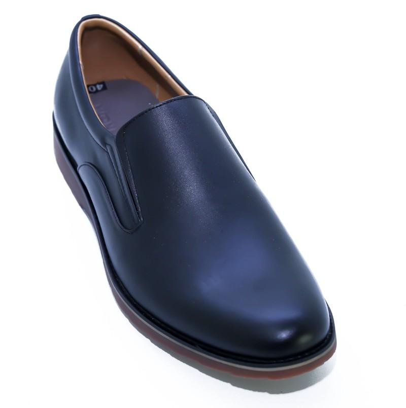 Giày lười nam chất liệu da cao cấp 5