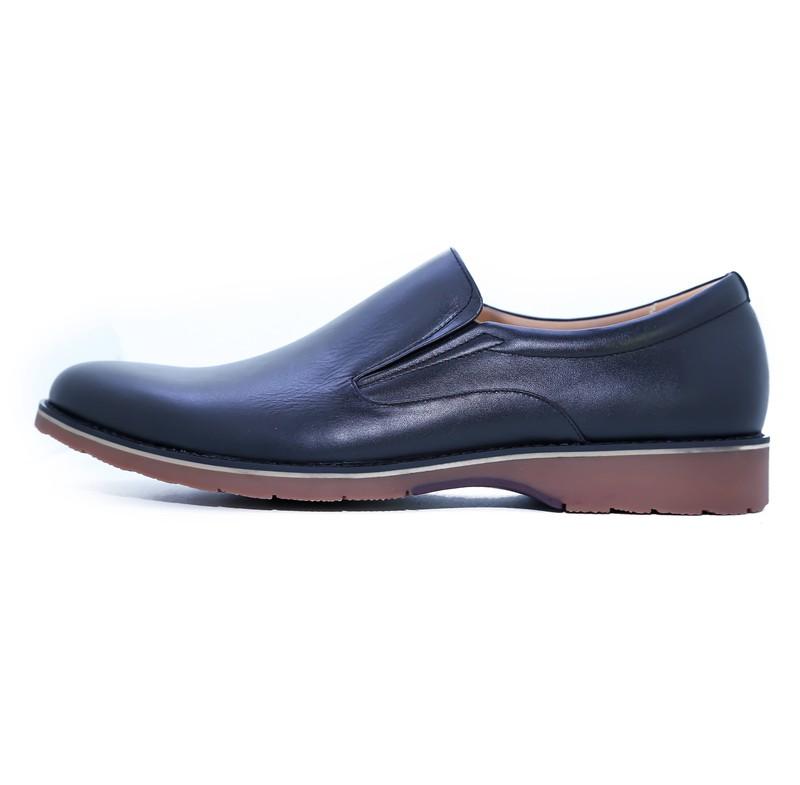 Giày lười nam chất liệu da cao cấp 6