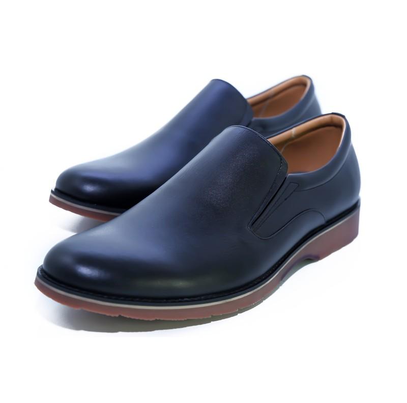 Giày lười nam chất liệu da cao cấp 3