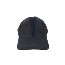 Nón dù lưới xanh đen thời trang H112