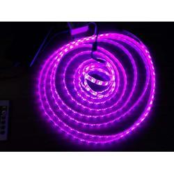 Đèn LED dây 7 màu RGB 12V - IC lớn loại tốt