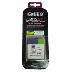 Pin Galilio Samsung Galaxy S2 - i9100