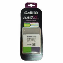 Pin Galilio Samsung Galaxy S4 - i9500