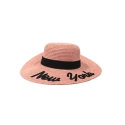 Nón vành nữ thời trang cao cấp New York H63