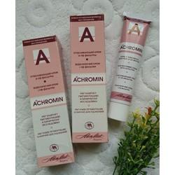 Kem trị nám và tàn nhang dưỡng da Achromin