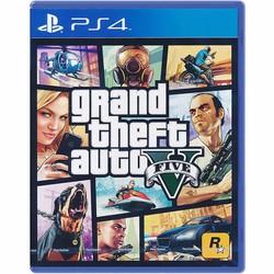 Đĩa game Gta Grand Thief Auto 5