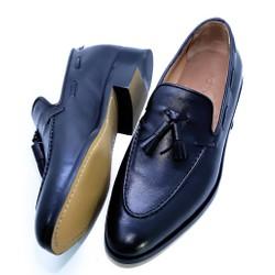 Giày lười chất liệu da cao cấp