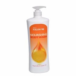Sữa tắm Follow Me dưỡng ẩm, ong chúa 1L