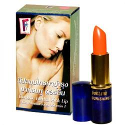 Son dưỡng trị thâm môi Dorlene Herbal Lip Thái Lan