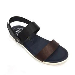 Giày sandal 2 quai ngang thời trang D128