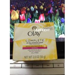 Kem dưỡng da Olay-complete all day MOISTURE CREAM