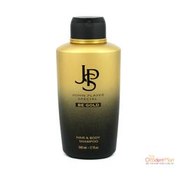 Sữa tắm và gội JPS Be Gold 500ml