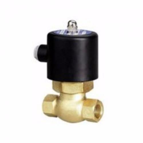 Van điện từ thau - solenoid valve phi 49mm