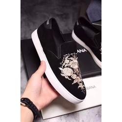 SMN1025.Giày da nam hàng hiệu D$G tháng 5.2017