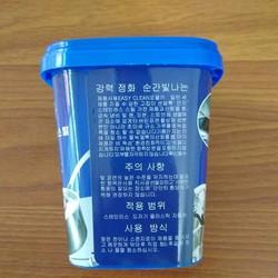 Chất tẩy rửa dụng cụ nhà bếp Hàn Quốc