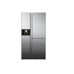 Tủ lạnh Hitachi R-M700AGPGV4X MIR, 584 lít, Inverter