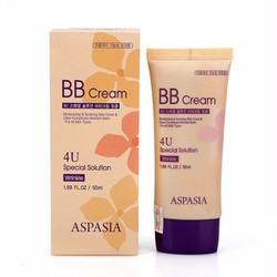 Kem lót BB Cream 4U Aspasia