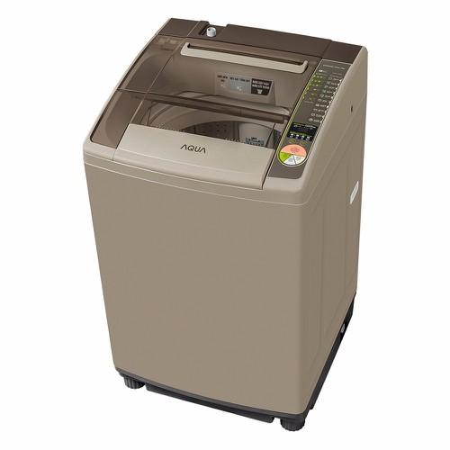 Máy giặt Sanyo AQUA ASW-DQ90ZT, 9.0kg, Inverter - 4288382 , 5722497 , 15_5722497 , 6980000 , May-giat-Sanyo-AQUA-ASW-DQ90ZT-9.0kg-Inverter-15_5722497 , sendo.vn , Máy giặt Sanyo AQUA ASW-DQ90ZT, 9.0kg, Inverter