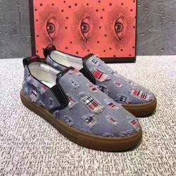 Giày lười nam,bề mặt thiết kế trẻ trung mới