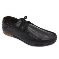 Giày da nam cột dây thời trang sang trọng D177